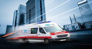 Ambulans Hizmetleri